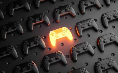 Future of Virtual Games